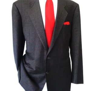 Other - CORNELIANI CASHMERE AND WOOL MENS JACKET SIZE 54L
